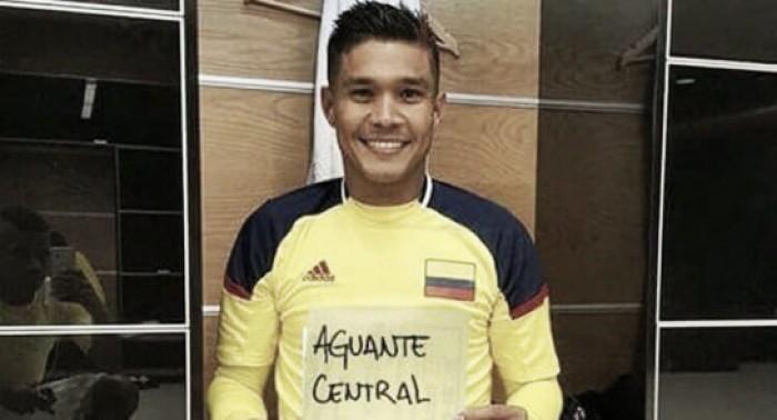 Teo al seleccionado colombiano
