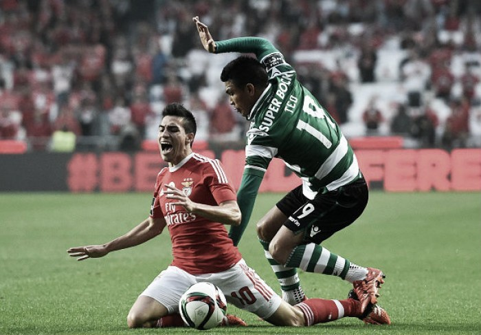 Los internautas apuestan por Benfica como campeón de la Liga NOS