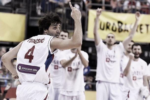 EuroBasket, il programma degli ottavi di finale odierni: spicca Serbia-Finlandia