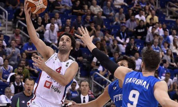 Eurobasket 2015: la difesa sul pick&roll, il tallone d'Achille dell'Italia