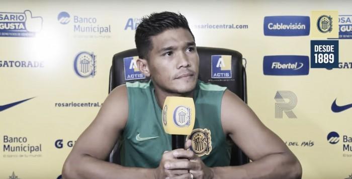 """Teo: """"Apuntamos a copa internacionales"""""""