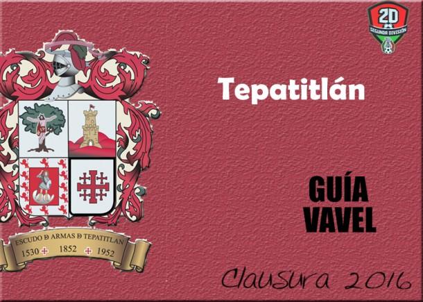 Segunda División Premier: Tepatitlán