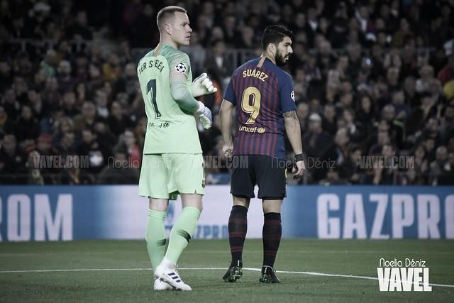 Previa Alavés vs Barcelona: primer asalto al título