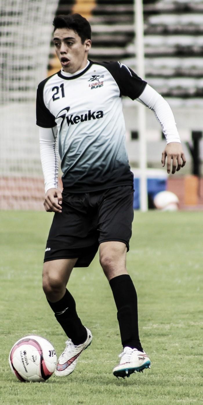 """Eduardo Tercero: """"Vamos por buen camino"""""""