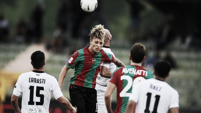 Serie B, Ternana e Spezia si dividono la posta in palio