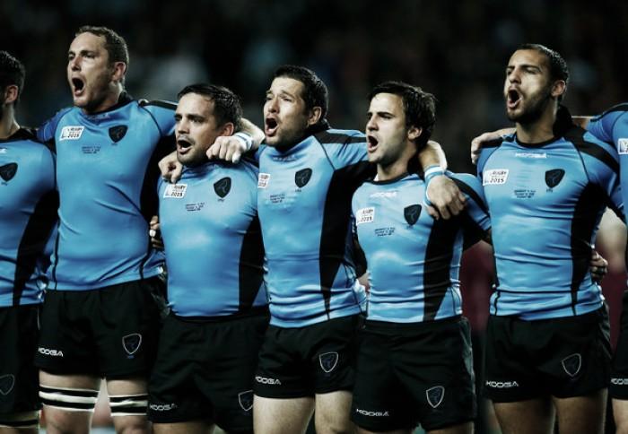 Americas Rugby Championship 2016: Uruguay, por la confirmación