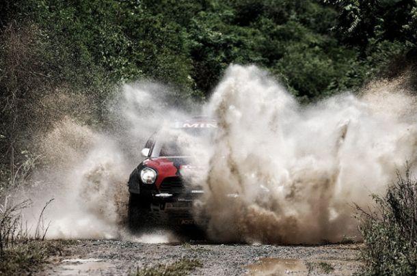 Dakar 2015, tappa 12: Terranova conquista la vittoria, Stacey fa il bis