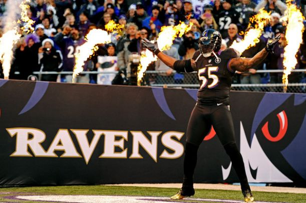 Is Baltimore Ravens' Terrell Suggs A Hall Of Fame Player ...