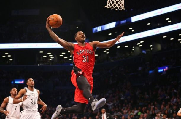Terrence Ross Inks Three-Year Extension With Toronto Raptors