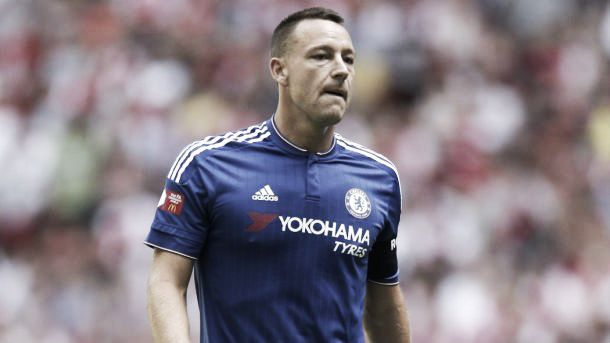 Chelsea legend Zola confirms interest in Terry