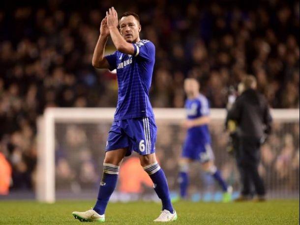 Avec ce nul à l'Emirates, Chelsea est quasi-champion !