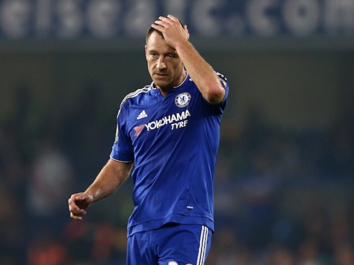 Injury News: John Terry to miss second leg against PSG; Costa, Pedro set to play