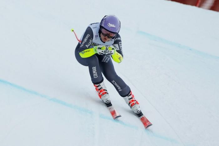 Sci Alpino, Gigante femminile - Kronplatz: i pettorali di partenza, Bassino prima in pista