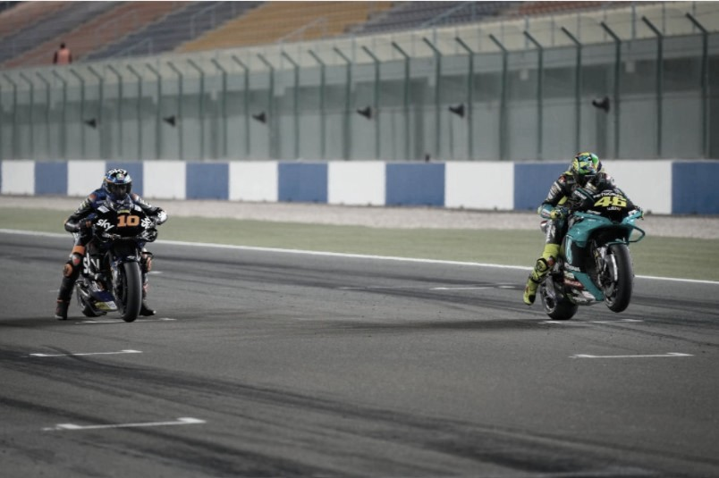 Pretemporada Qatar 2021: Álex Márquez fracturado y récord de Ducati con Miller
