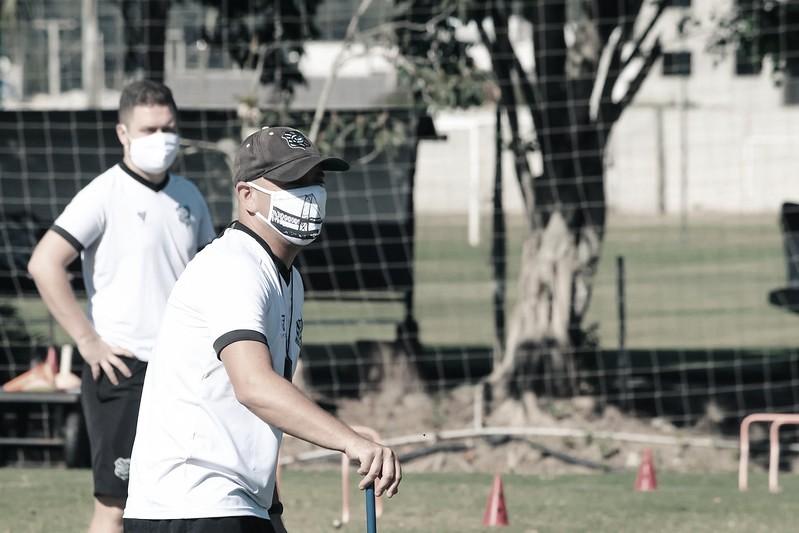 Atletas e funcionários do Figueirense farão testes para Covid-19