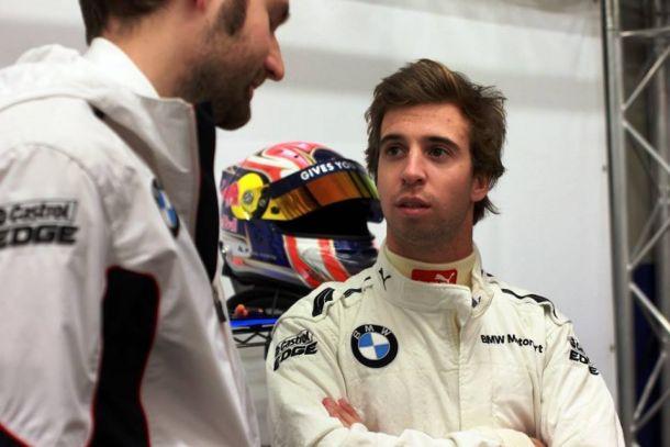 Félix da Costa admite que já desistiu da Fórmula 1