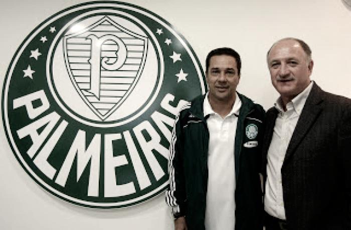 Palmeiras 103 anos: Técnicos que se tornaram lendas