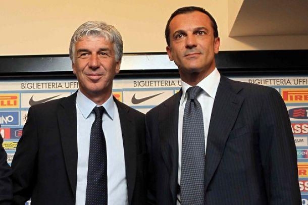 """Gasperini: """"Senza Calciopoli l'Inter avrebbe continuato a non vincere"""""""