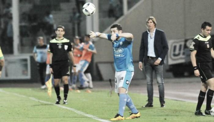 """Esteban González: """"Los partidos que no se pueden resolver y ganar, no hay que perderlos"""""""