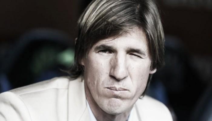 """Esteban González : """"Jugamos en forma menos inteligente que 11 contra 11"""""""