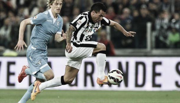 Juve - Lazio: filosofie diverse, stesso obiettivo