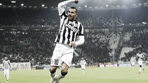 Juventus, il PSG tenta Tevez a suon di milioni
