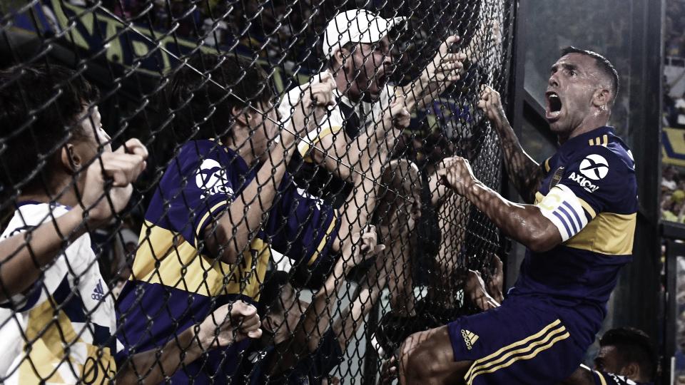 Foto: Reprodução / Boca Juniors