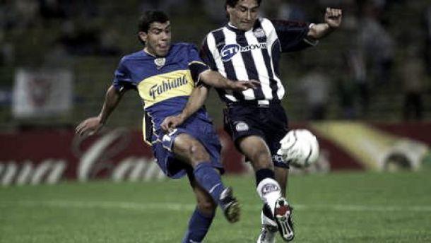 A 13 años del debut de Carlos Tevez en Boca