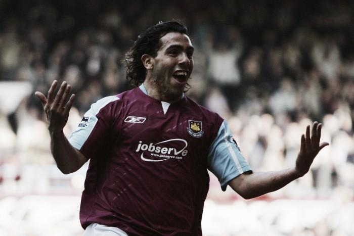 Sullivan reveals Tevez's West Ham snub