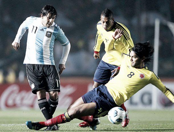 Argentina, el nuevo examen 'cafetero' en Copa América