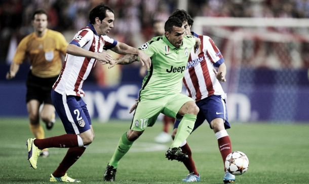In Spagna la sparano grossa: la Juventus faciliterebbe il trasferimento di Tevez all'Atletico