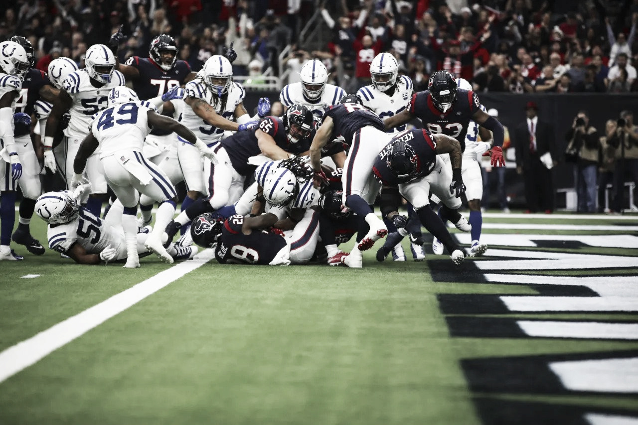 Colts - Texans: antecedentes previos al gran choque