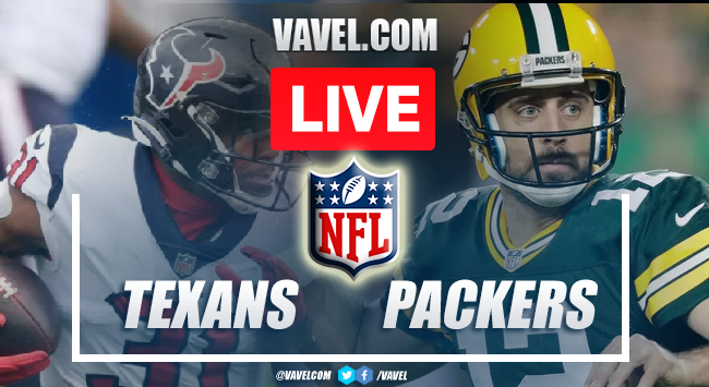 Highlights and Best Moments: Houston Texans 26-7 Green Bay Packers in NFL Preseason