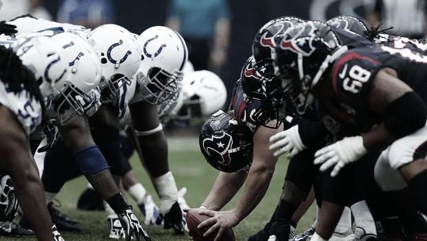 Previa Texans - Colts: por la supremacía de la AFC Sur