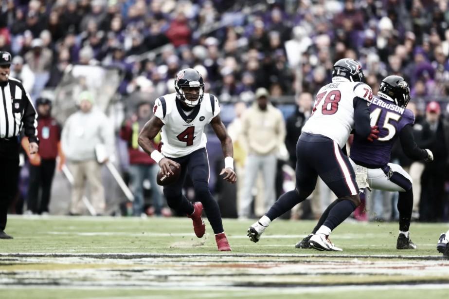 Semana 2: Confira as transmissões dos confrontos da NFL
