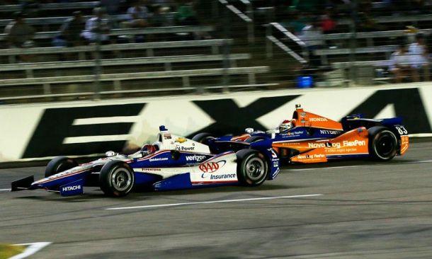 Il Texas Motor Speedway ospiterà la nona prova dell'Indycar Series