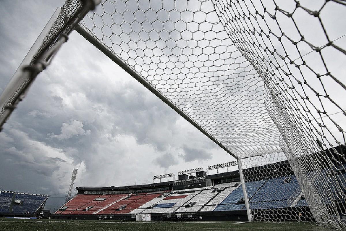 Botafogo reencontra Nacional após 66 anos e mira repetir vitória em Assunção