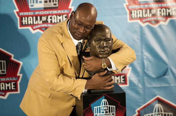 Seattle Seahawks great Cortez Kennedy passes away