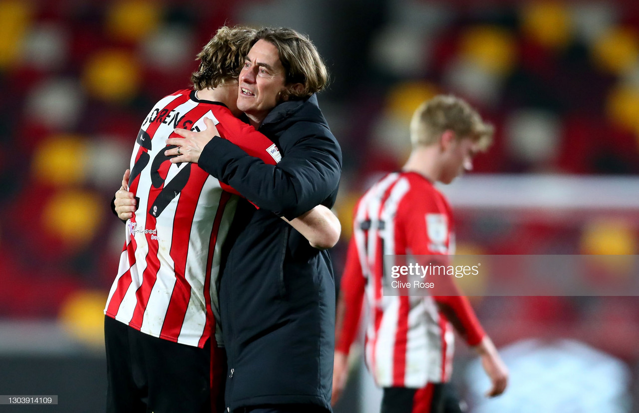 Brentford vs Stoke City preview: How to watch, kick-off time, team news, predicted lineups and ones to watch