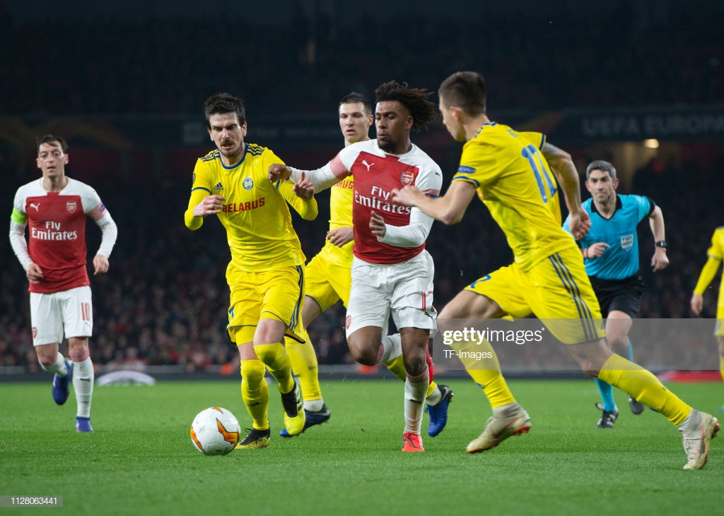 Stade Rennais v Arsenal Preview: Can the Gunners secure a strong first leg performance?