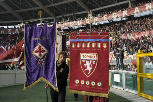 Torino - Fiorentina, scontro tra amici