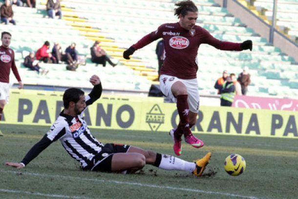 Toro, contro l'Udinese puoi diventare grande