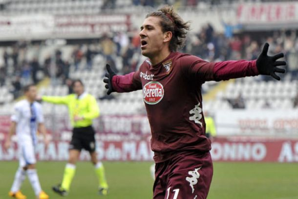 Diretta Torino - Atalanta in serie A