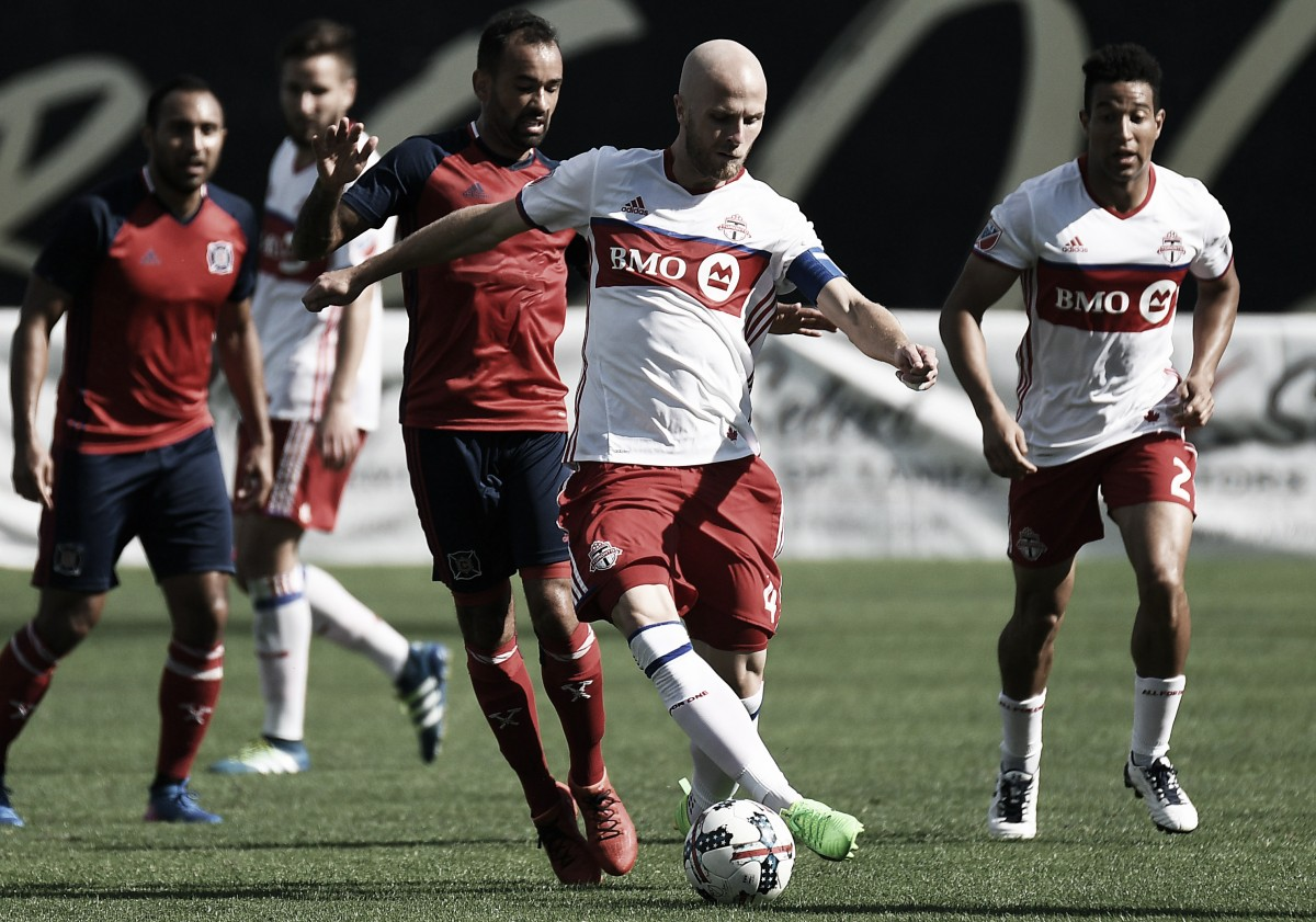 Toronto FC vs Real Salt Lake Preview: The hosts look to get their first win
