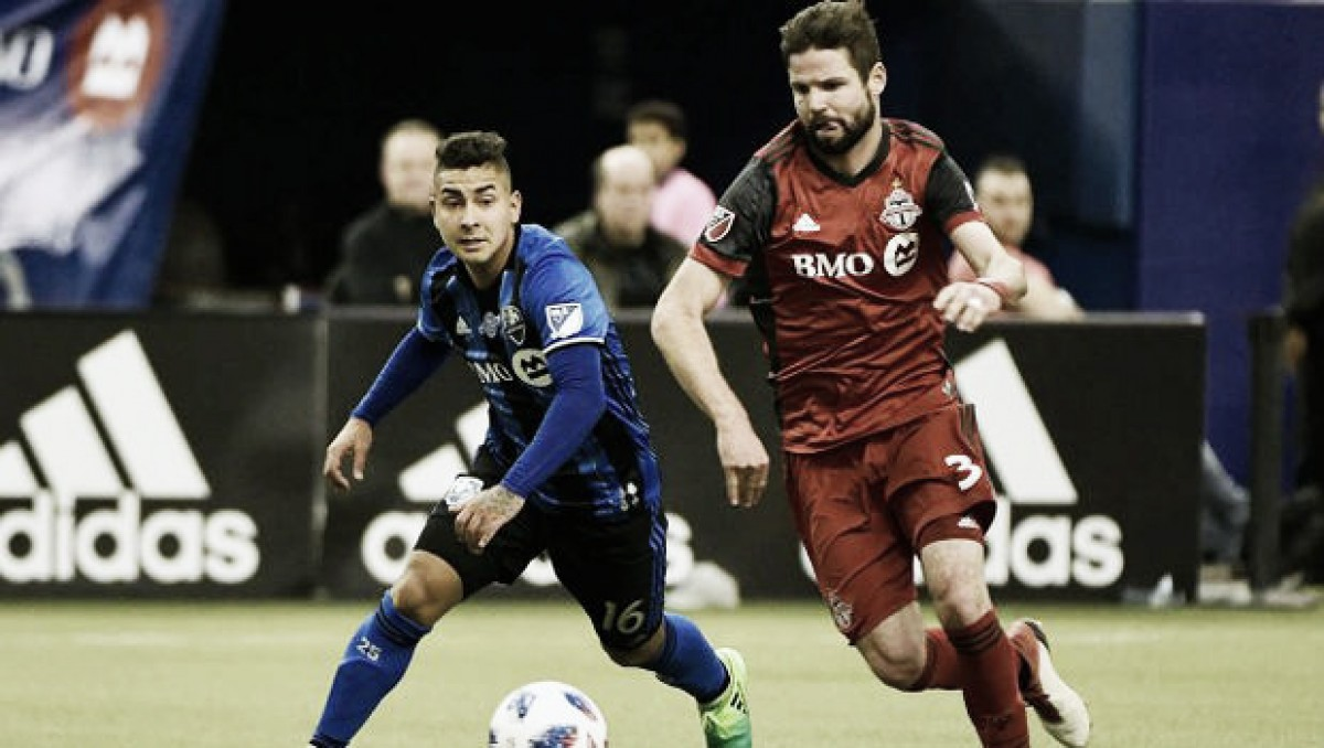 MLS Week 3 Review: The Montreal Impact win the first all-Canadian clash of the season