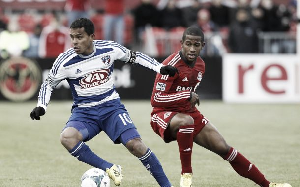 Toronto FC And FC Dallas Set To Lock Horns In Battle Of Two Struggling Sides