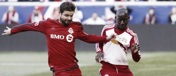 Preview: The best in the East, New York Red Bulls and Toronto FC, set to light up the playoffs