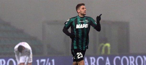 Conheça Berardi, de promessa a ídolo do Sassuolo... e da Juventus