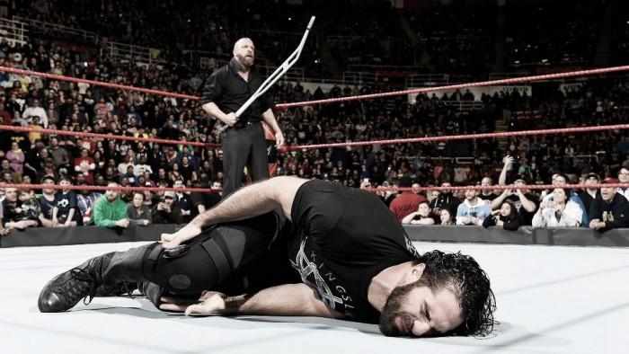 Resultados Monday Night Raw: 13 de marzo