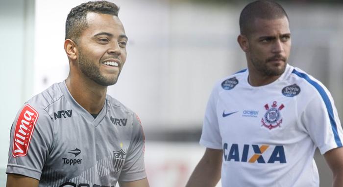 Sai Rafael Carioca, volta Clayton: Atlético-MG se movimenta no mercado